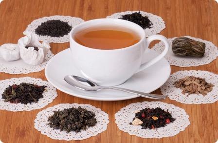 産地別、人気のある紅茶の種類!紅茶に合う人気のお菓子6選