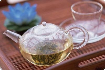 ジャスミン茶の効果・効能!口臭予防やダイエットにも効果絶大?
