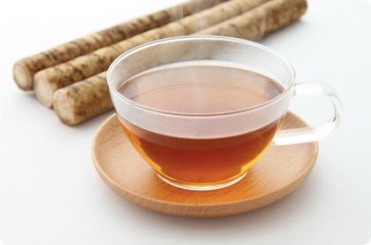 美味しいごぼう茶の作り方!ごぼう茶の効果・効能が凄すぎる…