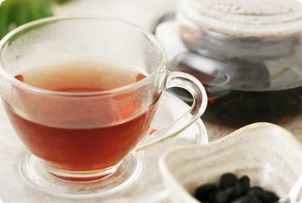 誰もが飲むべき?黒豆茶の効果・効能がスゴすぎる!