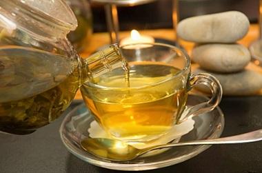 女性に人気!ジャスミン茶に含まれるカフェインの量は?